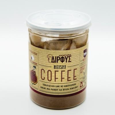 Γανόδερμα υποκατάστατο καφέ