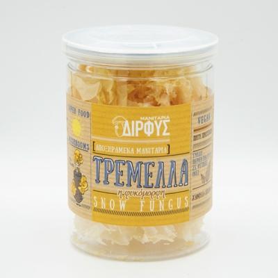 Τρεμέλλα αποξηραμένη 30g